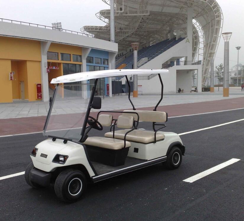 广州电动消防车