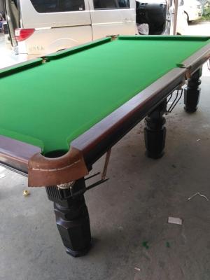 武汉台球桌销售