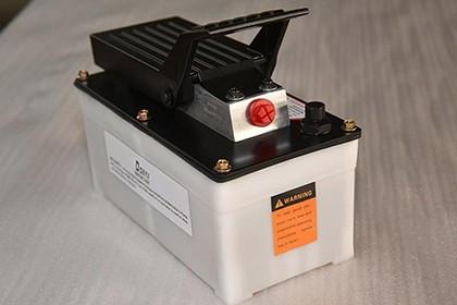 各种液压泵生产