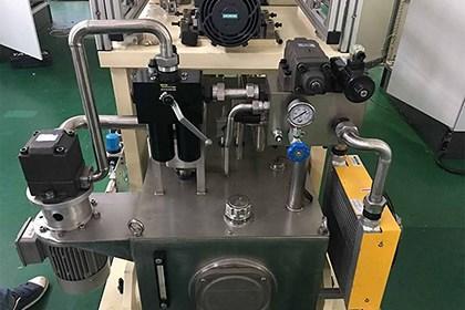 叠加式液压阀厂家