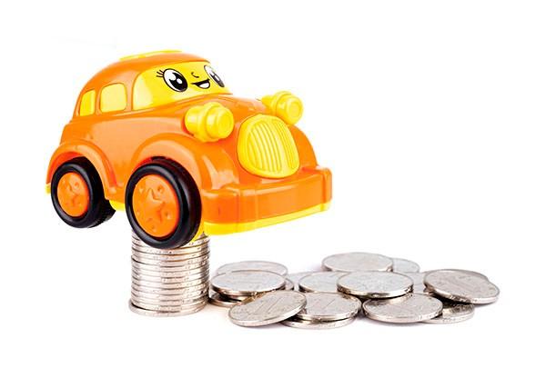 佛山汽车押证贷款
