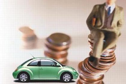 不押车贷款