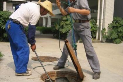 呼和浩特管道维修下水道