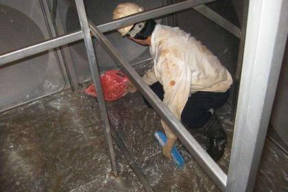 泉州中央空调水处理