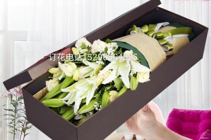 南宁江南区鲜花