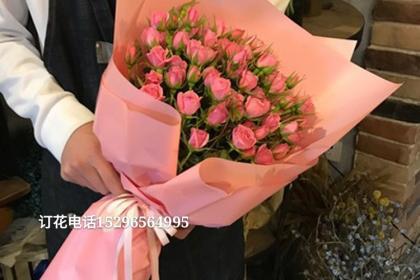 南宁白沙大道花店