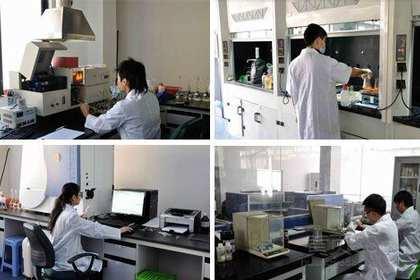 深圳表面异物分析