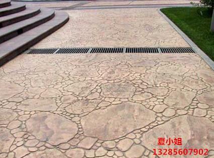 合肥艺术地坪