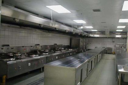 大型废旧中央空调回收