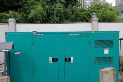 嘉兴发电机生产厂家