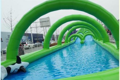 上海鲸鱼岛乐园