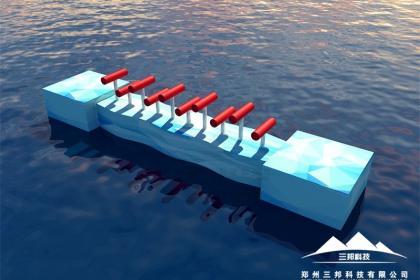 郑州水上冲关设备