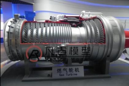 北京工业模型设计