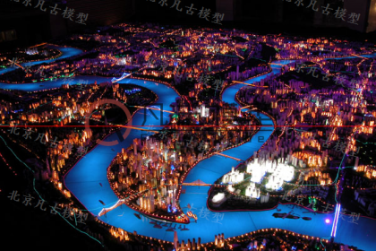 北京高端精品模型