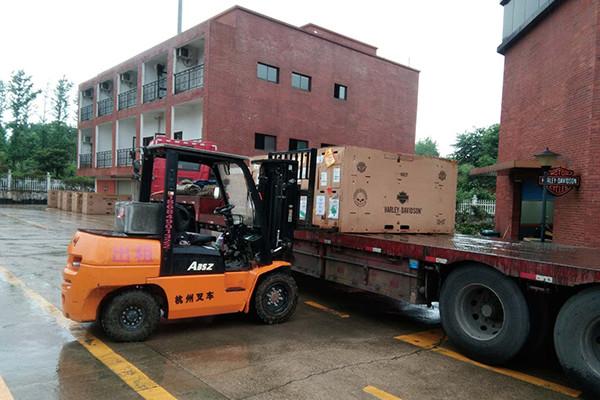 长沙设备搬运安装