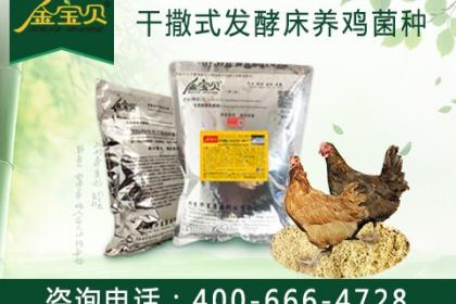 北京干撒式发酵床