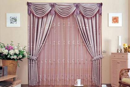 新款窗帘,窗帘款式多,现代简约,新中式,法式,欧式等八大风格随便挑选.