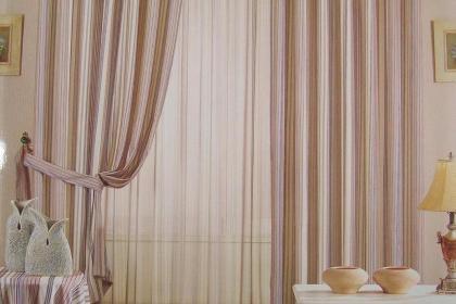 窗帘布艺生产厂家