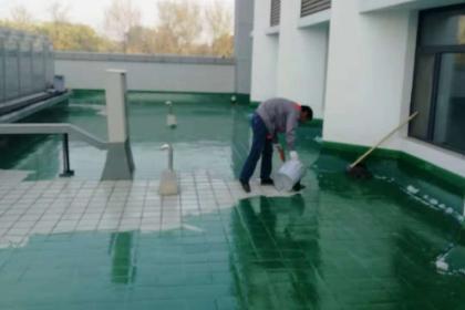济南防水堵漏公司