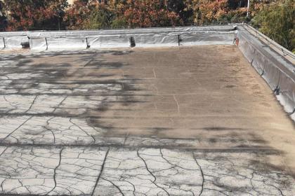 济南屋顶漏水维修