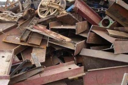 安阳废铜废铁回收