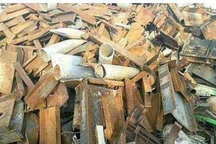 安阳东区废旧物资回收