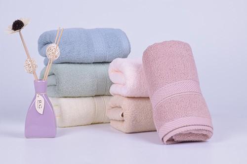 定制礼品毛巾批发