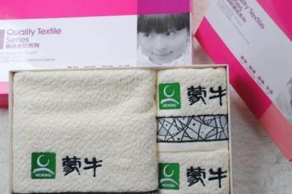 广州礼品毛巾厂家