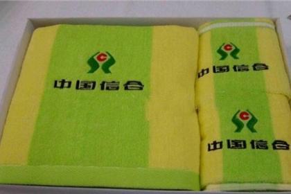 深圳礼盒毛巾厂家