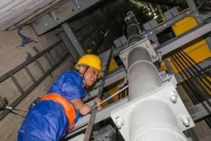 徐州二手电梯回收