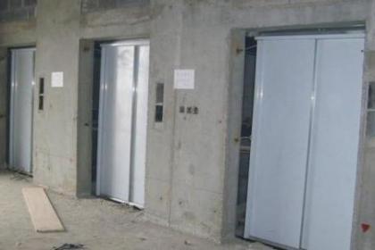 徐州废旧电梯回收
