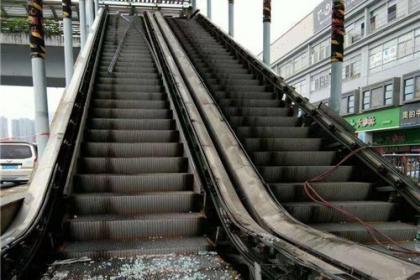 济南电梯拆除
