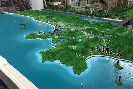 海口沙盘模型制作