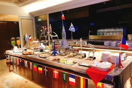 杭州各类宴会外卖