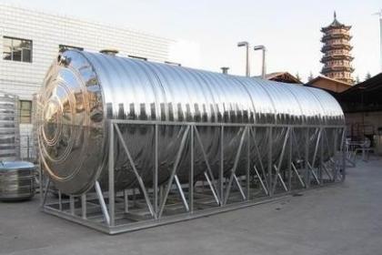 东莞不锈钢水箱厂
