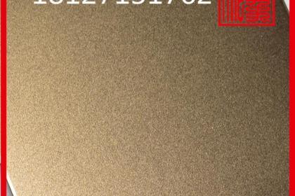 佛山彩色不锈钢板生产