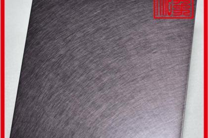 佛山彩色不锈钢板