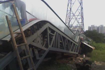 烟台报废电梯拆除