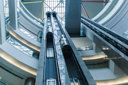 烟台二手电梯回收