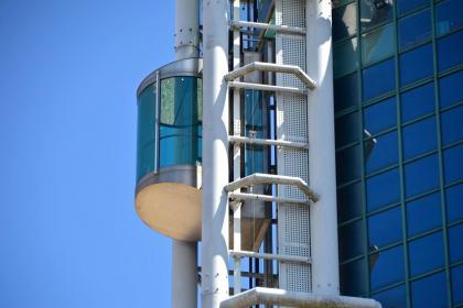 烟台观光梯收购