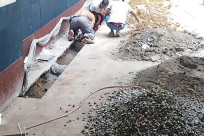 专业承接新旧建筑防水补漏