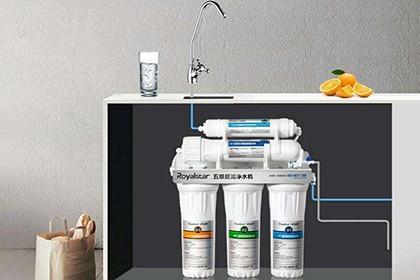 天津家用净水器销售租赁