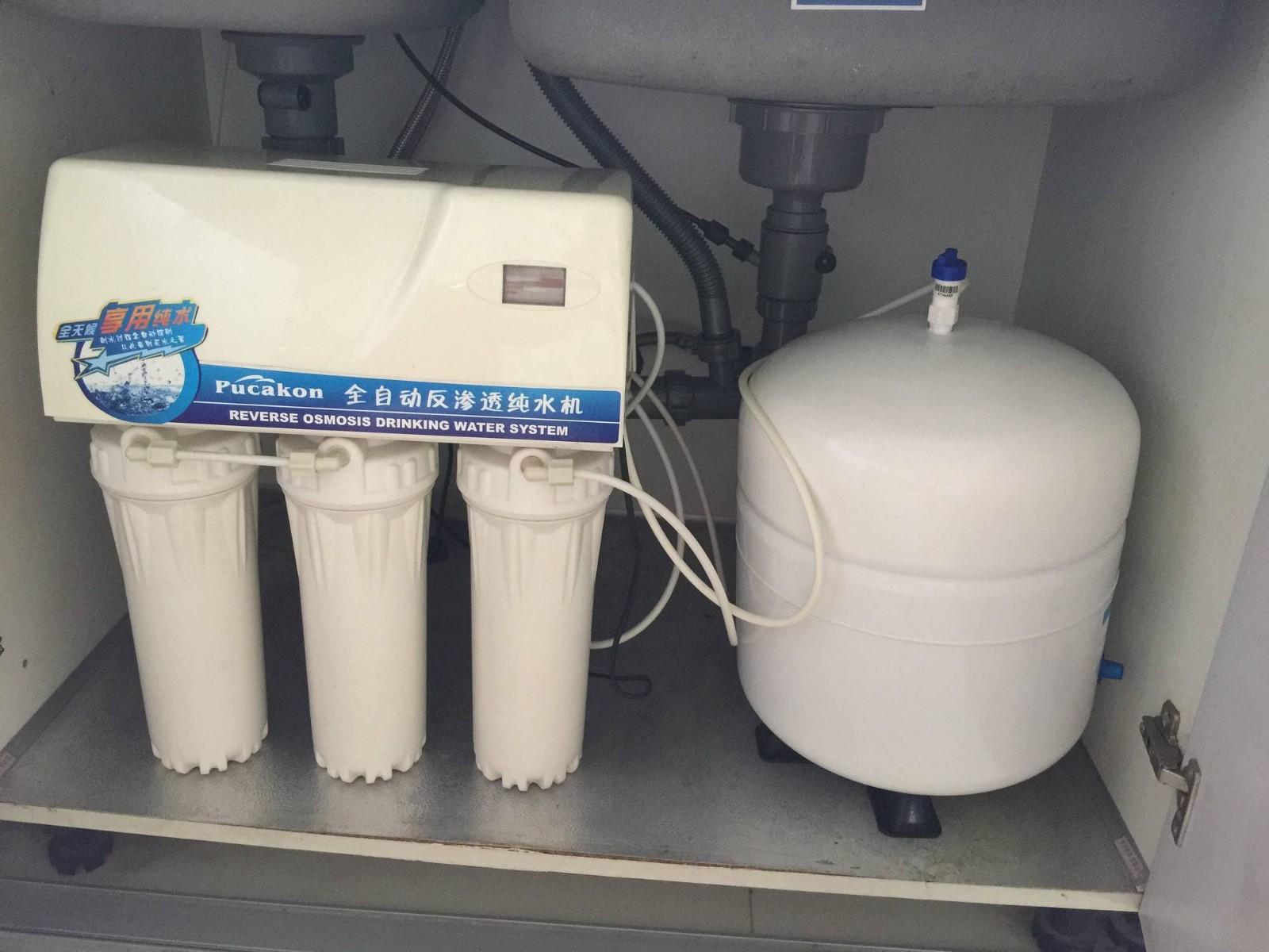 天津空气净化器