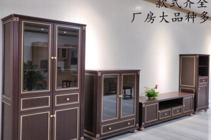 佛山全铝家具生产
