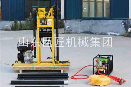 济宁岩芯钻机销售