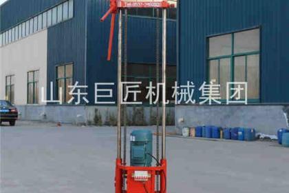 济宁地质勘探钻机生产