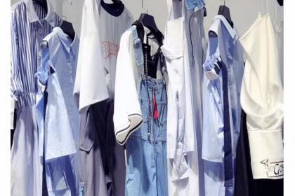一线品牌专柜女装尾货销售