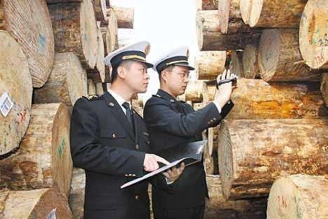 天津进口报关代理