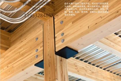大庄高耐重竹地板