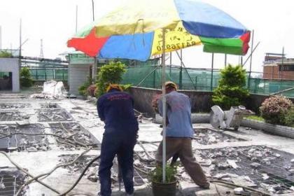 武汉房屋拆除公司